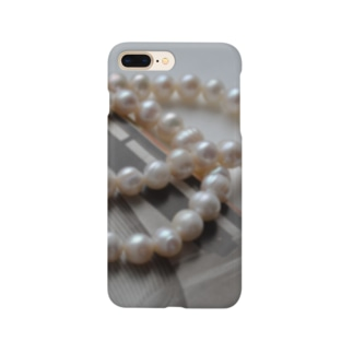 pearlⅩⅢ Smartphone cases