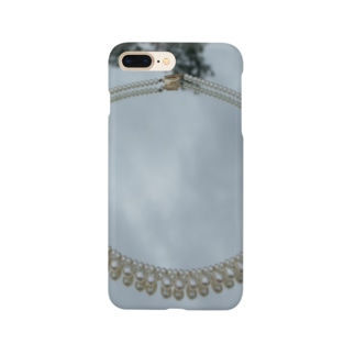 pearlⅩⅣ Smartphone cases
