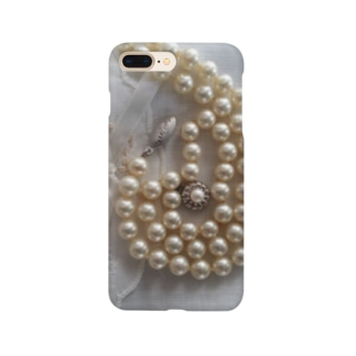 pearlⅩⅥ Smartphone cases