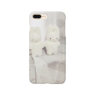ともだちになろう Smartphone cases