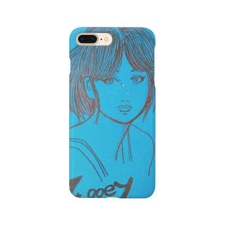 ズーイー Smartphone cases