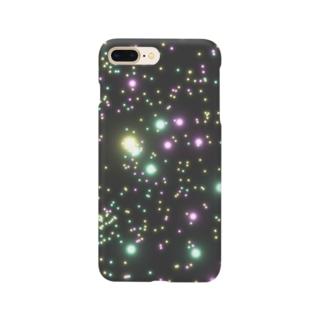 パーティクル_Vol.1 Smartphone cases