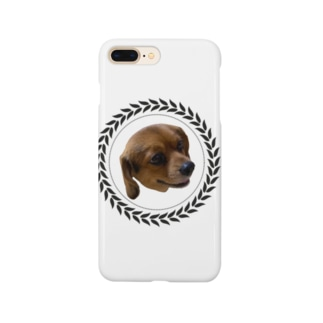 SIMPLE is BEST Smartphone cases