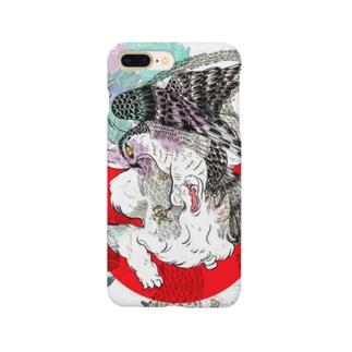 うきよえ Smartphone cases