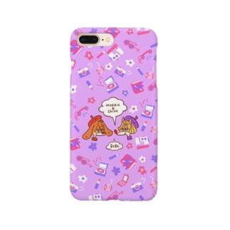 MORRIS & CHLOE🌼 Smartphone Case