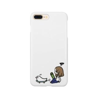 SUISUI Smartphone cases