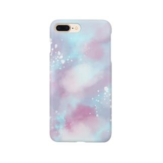ふわふわさん Smartphone cases