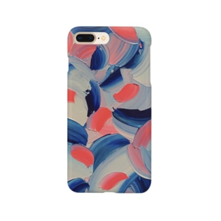 サマーサイダー Smartphone cases