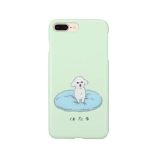 ほたるくん Smartphone cases