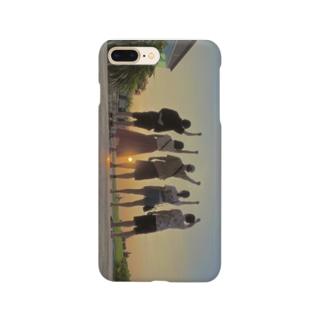 ユウジョウ Smartphone cases