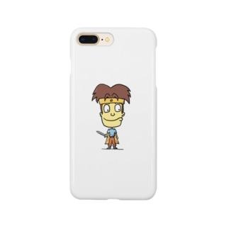 井上ジャンプ(17) Smartphone cases