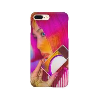 ピンキーピエロピンナップ🤡PPP Smartphone cases