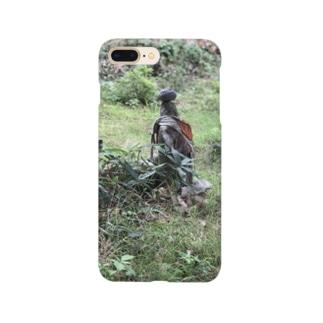 バチアタリ Smartphone cases