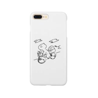 夏色KIDS Smartphone cases