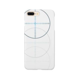 ターゲット Smartphone cases