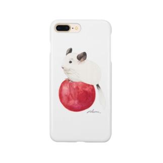 plum shopのplum on plum  Smartphone cases