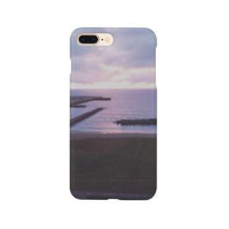 富山県氷見市 Smartphone cases