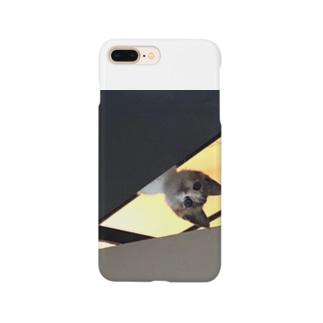 ちらっと Smartphone cases