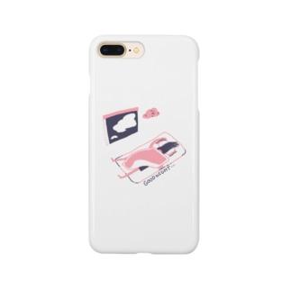 GOOD NIGHT Smartphone Case