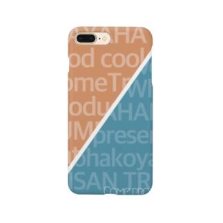 ComeTrue production2 Smartphone cases