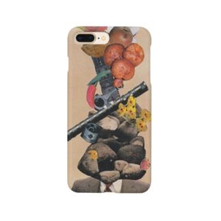 TUMI Smartphone cases