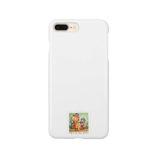 TAIL Smartphone cases