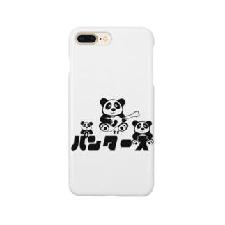パンダースグッズ Smartphone cases