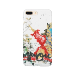雅楽 蘭陵王 Smartphone cases