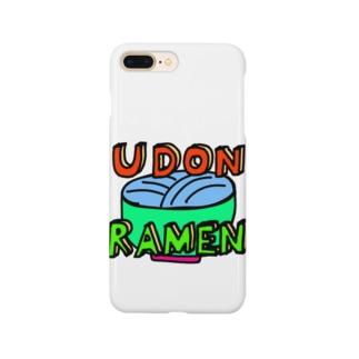 UDONRAMEN Smartphone cases