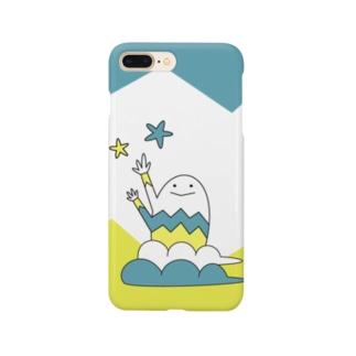 星ふらし Smartphone cases