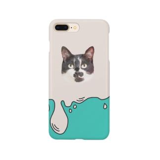 happiness azuki Smartphone cases
