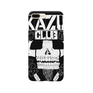 KAZU CLUB Smartphone cases