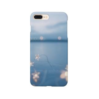 凪港シリーズ Smartphone cases