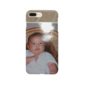 純 Smartphone cases