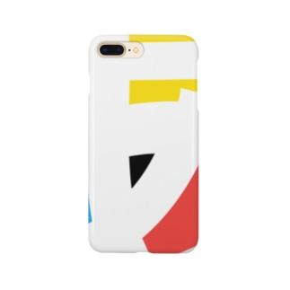あ Tシャツ Smartphone cases