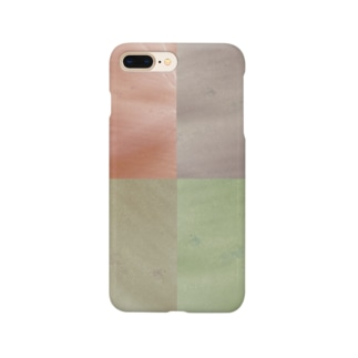 Color. Smartphone cases