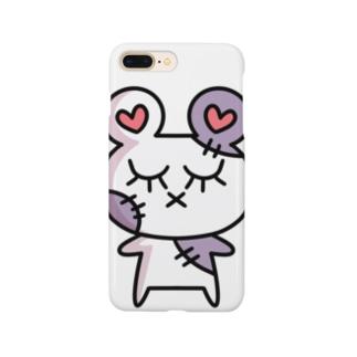 ぞんピ アイテム Smartphone cases
