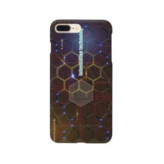 デジタルイラスト Smartphone cases