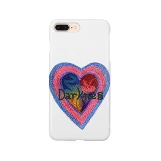 ♡Darkness スマホケース Smartphone cases