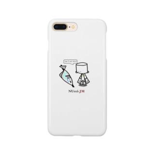 NUcci-JM(ヌッチージャンモ) Smartphone cases