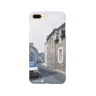 FUCHSGOLDのフランス:ブロワの風景 France: view of Blois Smartphone cases