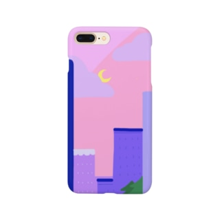 Korean sky Smartphone cases