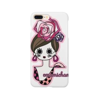 フラメンコ Smartphone cases