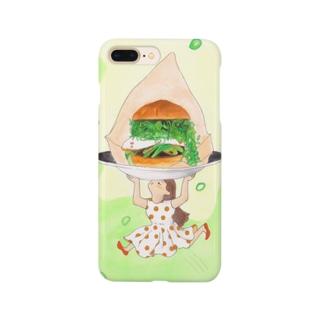 BURGER Smartphone cases