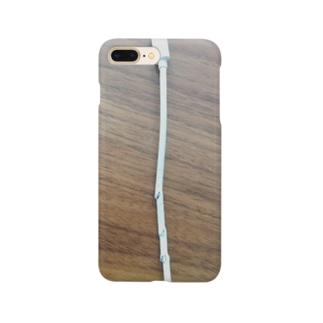 こはるちゃんの悪事 Smartphone cases