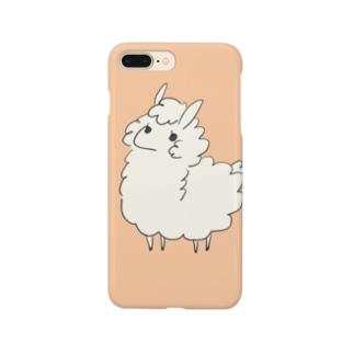 ゆるぱか Smartphone cases