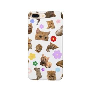 沢山ぷてぃこ Smartphone Case