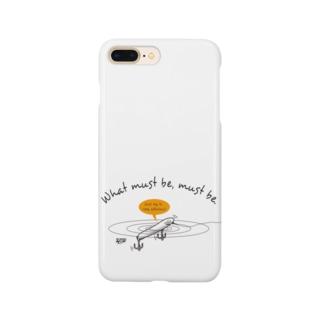 ペンシルくん Smartphone cases