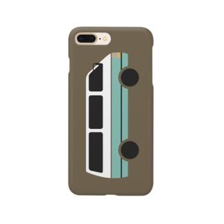 ハイエース Smartphone cases