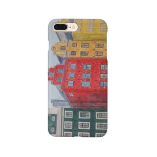 ストックホルム Smartphone cases